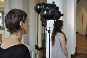 Un tour d'horizon de Kelly Schacht - Prix de la jeune peinture
